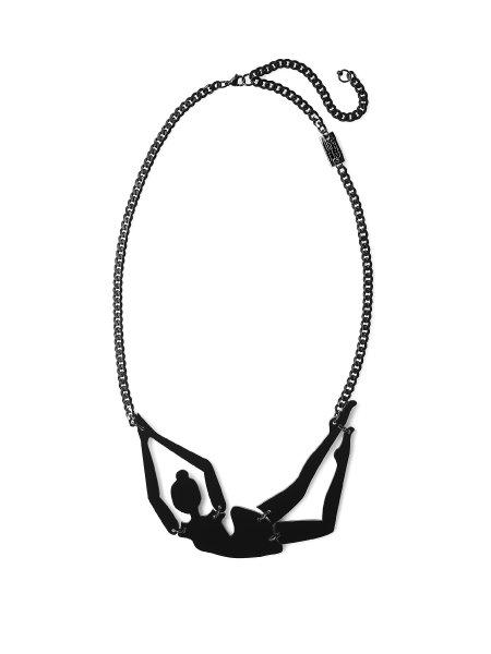 Acrobat Necklace