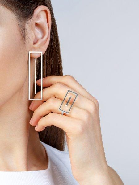 Axquisite Earrings