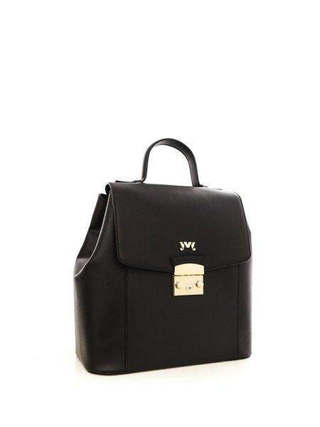 Black Aceline Backpack