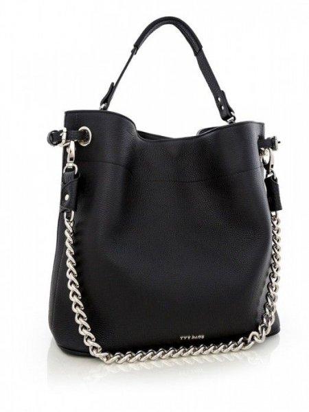 Black Cecile Bag