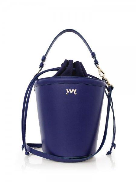 Blue Colette Bag
