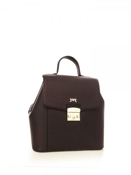 Bordeaux Aceline Backpack