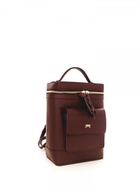 Bordeaux Colette Nappa Bag
