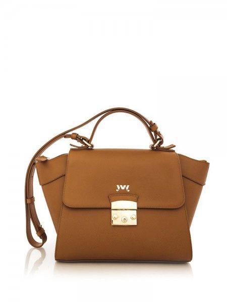 Camel Cinderella Bag