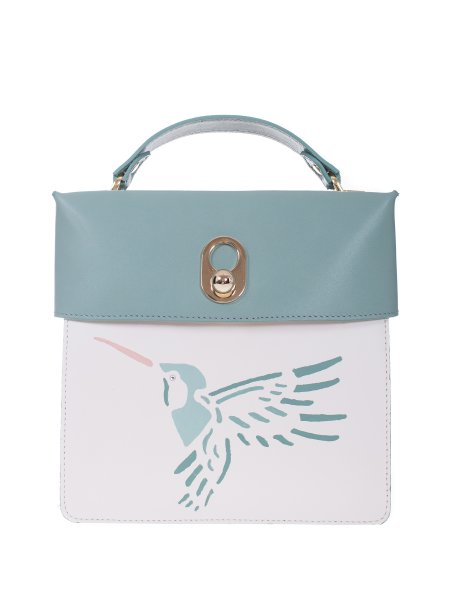 Colibri Leather Bag