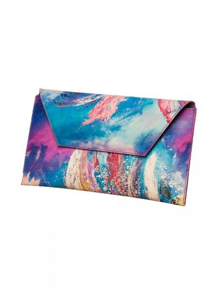 Color Blast Envelope Bag