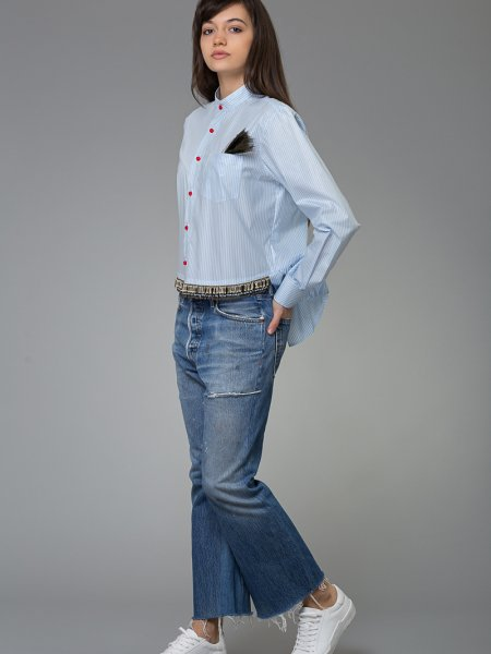Enchantress Couture Shirt