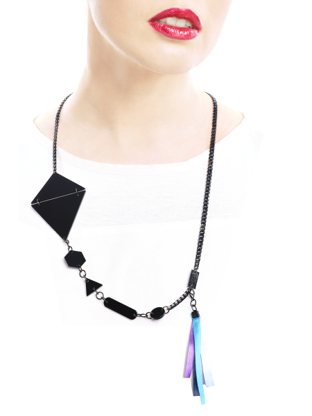 Flying High Necklace
