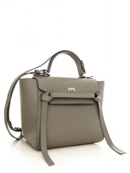Grey Aimee Bag