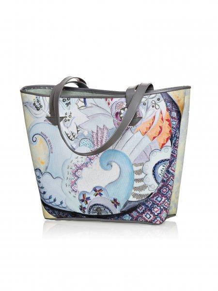 Imperfect Harmony Shoulder Bag