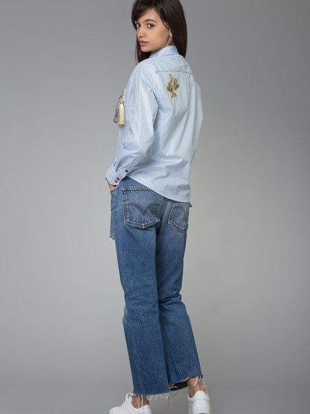 Jade Couture Shirt