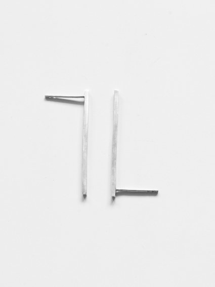 Linia Earrings