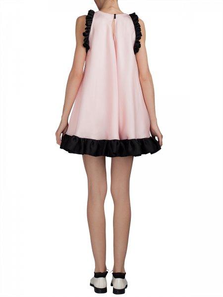 Marshmallow Dress