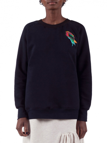 Sparrow Sweatshirt