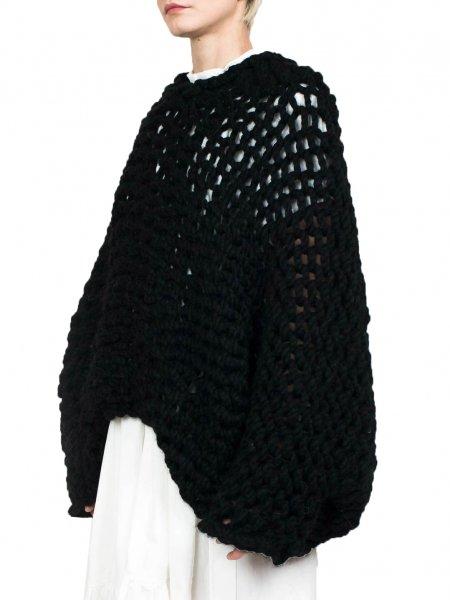 Starless Pullover