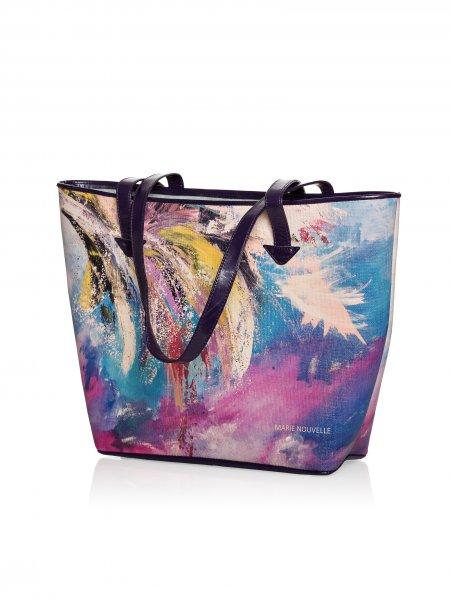 The Ballad Shoulder Bag